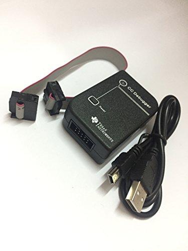 Emulador Bluetooth CC Debugger 2540 2541 2530 Análisis de protocolo