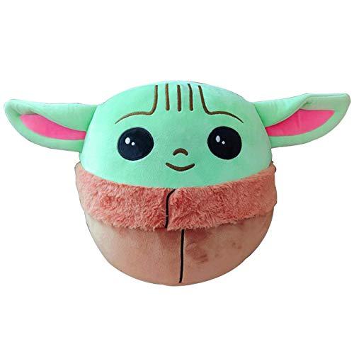 Baby Yoda - Juguete de peluche para niños (26 cm)