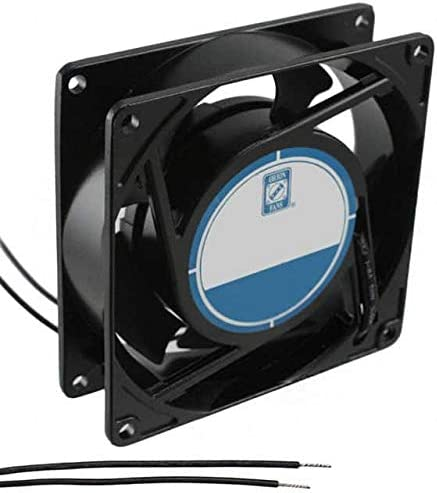 FAN trust AXIAL 92X26MM Free Shipping Cheap Bargain Gift 230VAC 2 WIRE of Pack