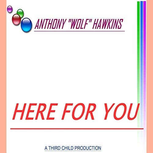 "Anthony ""Wolf"" Hawkins"