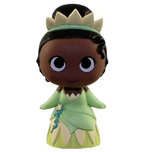 Mystery Mini: Disney: Tiana y el sapo: Tiana