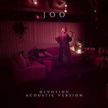 Devotion (Acoustic Version)