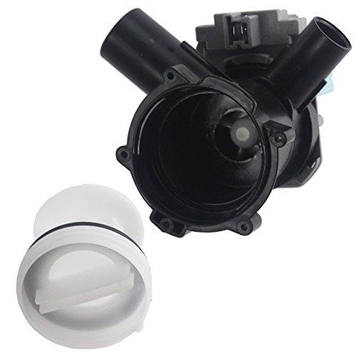 Spares2go Bomba de desagüe para lavadora Bosch Fitment list C