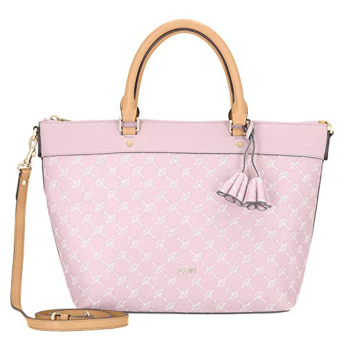 Joop! Damen Cortina Thoosa Handbag Lhz Henkeltasche, Violett (Lavender), 14x27x41 cm