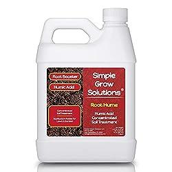 Image of Raw Organic Humic Fulvic...: Bestviewsreviews