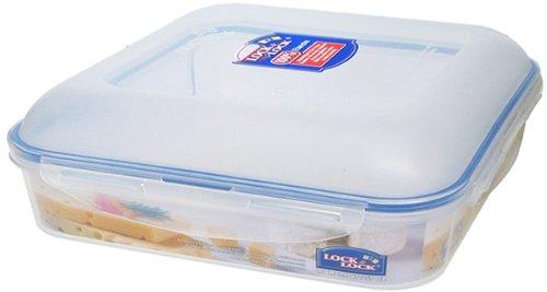 Lock&Lock HPL859DT Boîte spécifique à Fromages 1,7 L