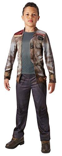 Rubie's-déguisement officiel - Star Wars- Déguisement Luxe Finn - Taille XXL 11-12 ans- CS820258/XXL
