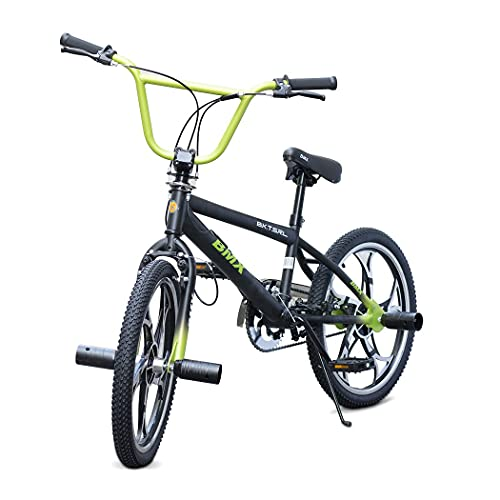 Mediawave Store - Bicicleta BMX One Wheel modelo FreeStyle T