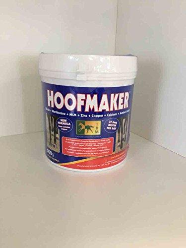 Hoofmaker biotine S + 500grs