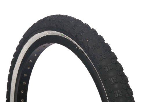 CURIO EU BLACK/WHITEWALL BMX REIFEN REIFEN 20 X 2.125 SA101 RAMPE STREET GEWINDE