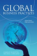 Global Business Practices: Adapting for Success