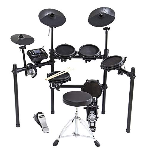 ZHRUNS Electronic Drum Kit