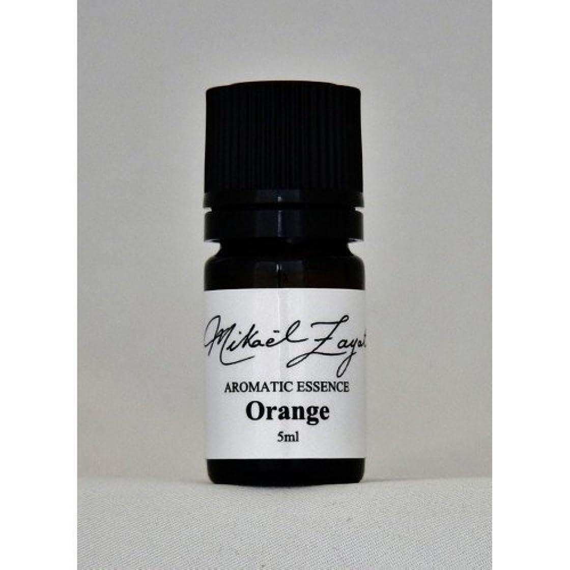 を必要としていますバッテリー強大なミカエル?ザヤット アロマティックエッセンス オレンジ 10ml Orange 10ml 日本国内正規品