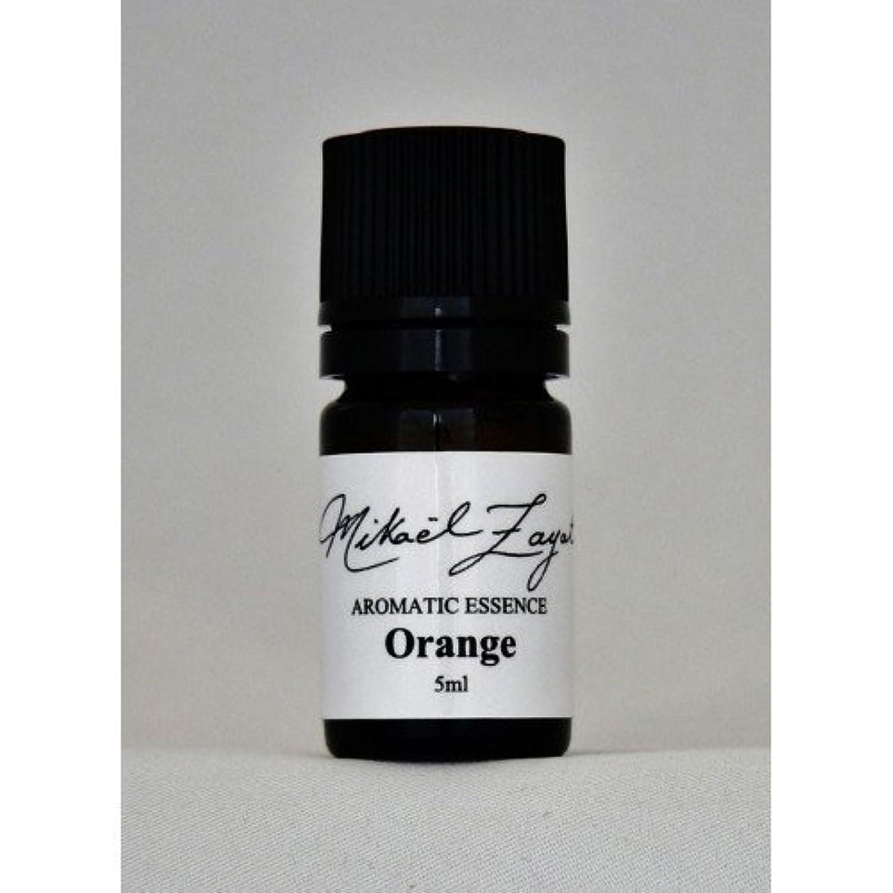 ハーブ急性コショウミカエル?ザヤット アロマティックエッセンス オレンジ 10ml Orange 10ml 日本国内正規品