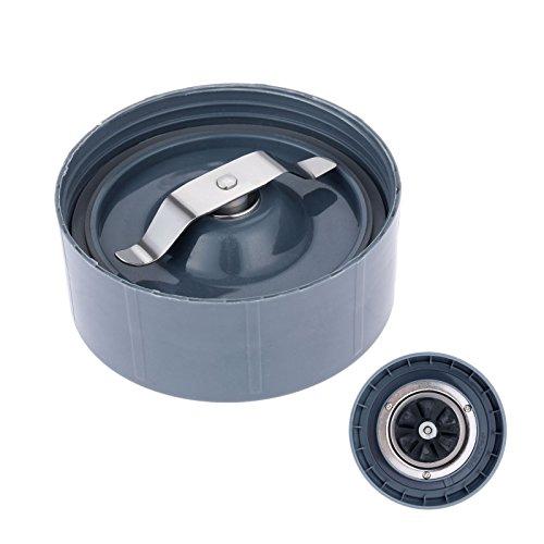 Entsafter mit flacher Klinge, kompatibel mit Nutribullet 600 W und 900 W Blender Entsafter