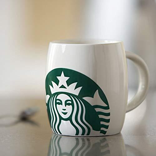 Starbucks Demitasse Mini 3oz Espresso Mermaid Coffee Tea Mug Cup