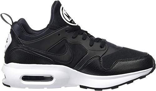 Nike Air MAX Prime, Zapatillas para Hombre, Negro (Black/Black/White), 43 EU