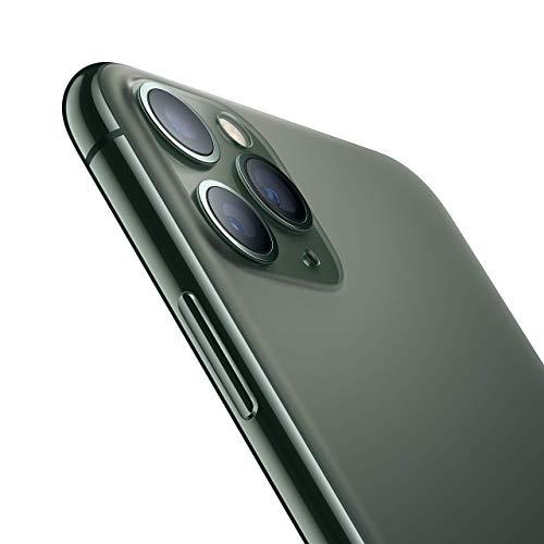 Apple iPhone 11 Pro Max 64GB - Nachtgrün - Entriegelte (Generalüberholt)