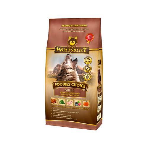 Wolfsblut Foodies Choice Adult, per stuk verpakt (1 x 500 grams)