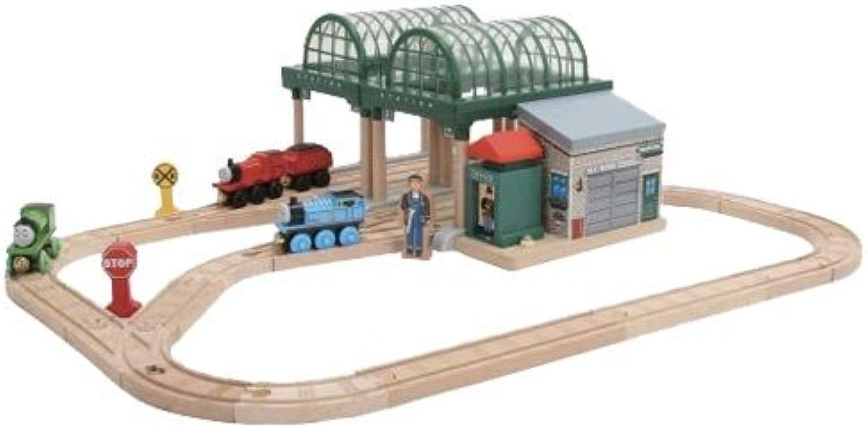 Thomas & Friends Friends Friends Talking Wooden Railway
