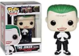 Funko Pop! Suicide Squad #109 The Joker (tuxedo) Exclusive by FunKo...