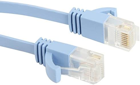 Wangl Computer Indianapolis Mall Networks Lowest price challenge CAT6 Ultra-Thin Flat Network Ethernet LA