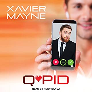 Q*Pid audiobook cover art