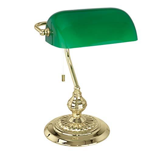 Eglo -   Tischlampe Banker,