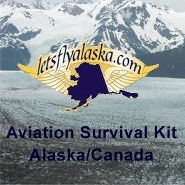 Best Glide ASE Alaska Aviation Survival Kit