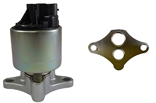 PT Auto Warehouse EGRV798 - Exhaust Gas Recirculation Valve, EGR Valve