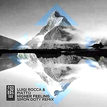 Higher Feeling (Simon Doty Remix)