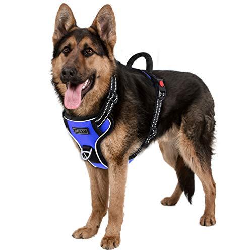 Petacc No-Pull Dog Harness