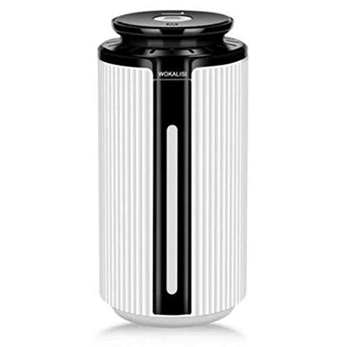 Cotini Home Stiller luchtbevochtiger kinderkamer krachtig kantoor airconditioning kamer USB geur rehydratiemeter