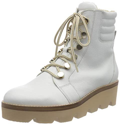 Gabor Shoes Damen 34.721.01 Stiefelette, Weiss, 37.5 EU