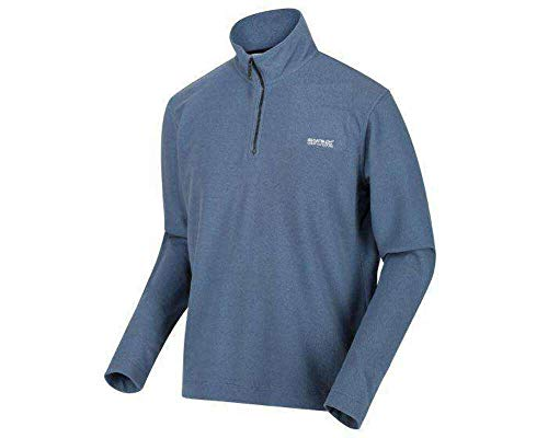 Regatta Elgor II Sweat-Shirt, Stellaire, XL Mens