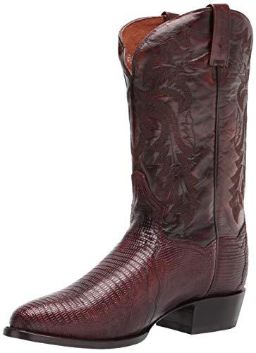 Dan Post mens Western Boot, Tan, 12 X-Wide US