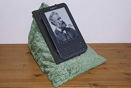 "Edge Beanbags Techbed: Tablet Ständer für iPad, 9.7"" Tablet und ebook Reader"