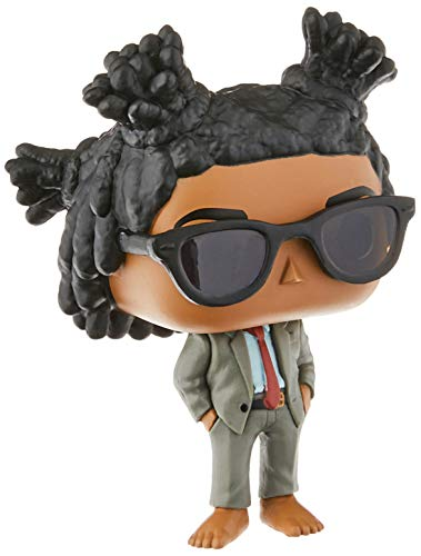 POP Funko Jean-Michel Basquiat 2019 Fall Convention Exclusive