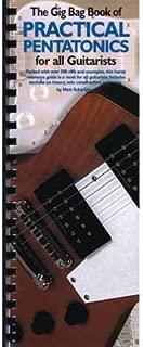 Gig Bag Book of Practical Pentatonics for All Guitarisis (Gig Bag Books) (Paperback) - Common
