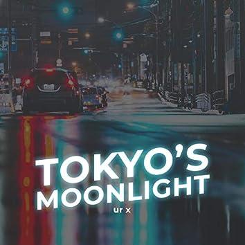 TOKYO'S MOONLIGHT