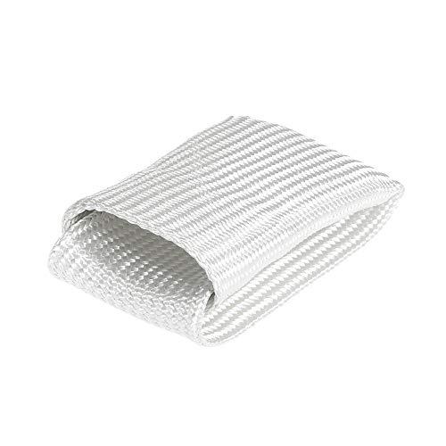 Carrfan Consejos y Trucos de Soldadura TIG Finger Heat Shield Guante de Soldadura Finger Guard