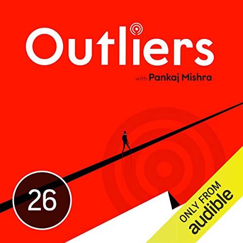 Masterclass with Ashish Gupta cover art