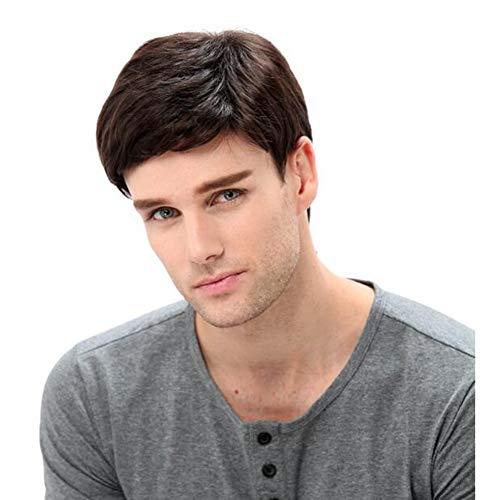 comprar pelucas pelirrojas hombre online