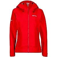 Marmot Women's Starfire Lightweight Waterproof Hooded Rain Jacket