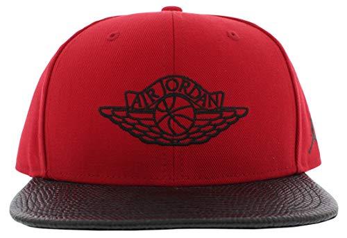 Nike 2 Snapback - Gorra Línea Michael Jordan Unisex