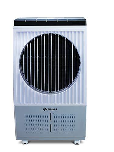 Bajaj DC 102 DLX Digital 70-litres Desert Air Cooler (White)