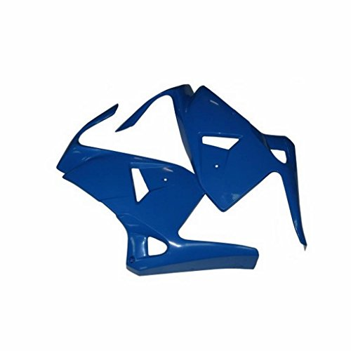 POLINI - Carenado 910 S AZUL derecho+izquierdo minimoto POLINI 143 801 047 - PLN143801047