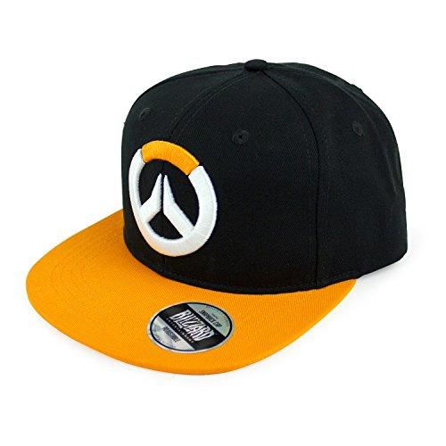Overwatch Baseball Cap Logo Snapback [Andere Plattform]
