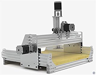 Zamtac Openbuilds OX Parts FL3D OX CNC Plates kit DIY CNC Router Machine