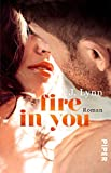 Fire in You: 7